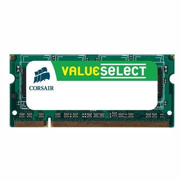 Corsair SO-DIMM 2GB DDR2 800MHz CL5 (VS2GSDS800D2)