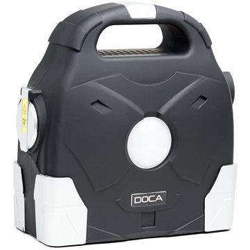 DOCA Powerbank 95000mAh černá (DG-600)