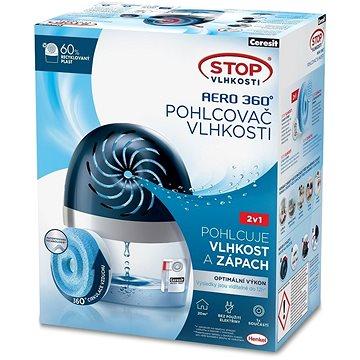 CERESIT Stop Vlhkosti Aero 360° 450 g (5997272386930)