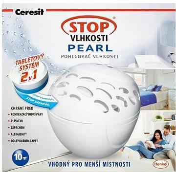 Pohlcovač vlhkosti CERESIT Stop Vlhkosti Micro 300 g přístroj (5997272385063)