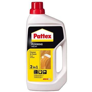 Čisticí prostředek PATTEX Čistič a polish 1 l (9000100225342)