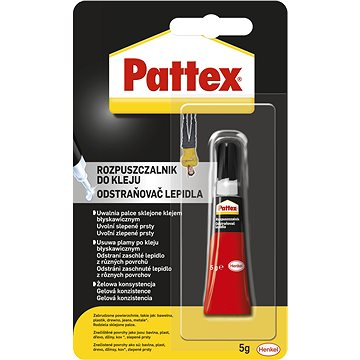Odstraňovač lepidla LOCTITE Super Attak remover 5 g (8000776196183)
