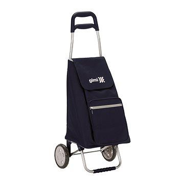 GIMI Argo modrý nákupní vozík 45 l (8001244010697)