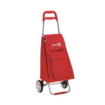 GIMI Argo červený nákupní vozík 45 l (8001244010604)