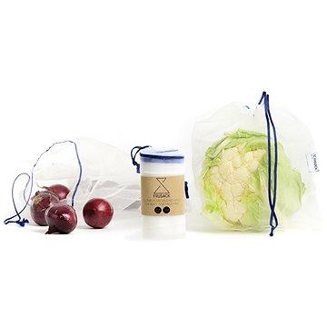 Alobaly, potravinárske fólie, papiere na pečenie