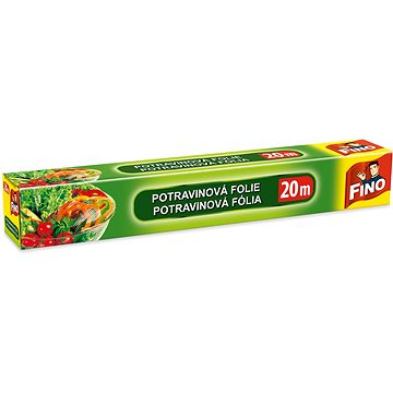 FINO Potravinová folie 20 m (5201314951506)