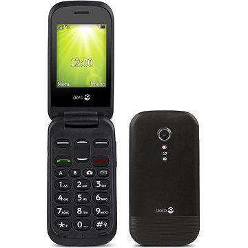Doro 2404 Dual SIM Black (7366)