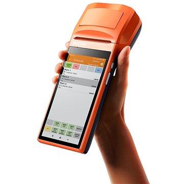 Conto Mobile + terminál V1s (QPE.COMSETV1S)