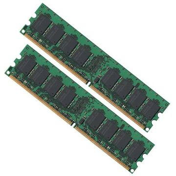Patriot 8GB KIT DDR2 800MHz CL6 Signature Line - PSD28G800K