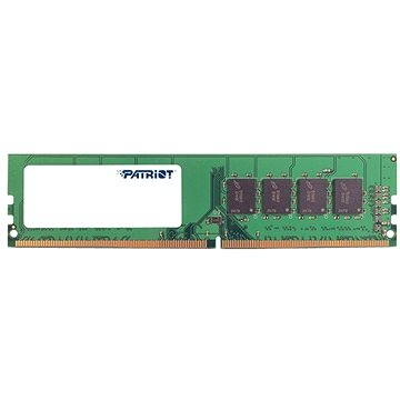 Patriot 8GB DDR4 2133Mhz CL15 Signature Line (PSD48G213381)