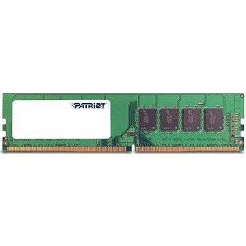 Patriot 8GB DDR4 2133Mhz CL15 Signature Line (PSD48G213382)