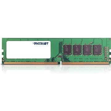 Patriot 4GB DDR4 2133Mhz CL15 Signature Line (PSD44G213382)