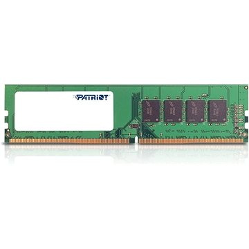 Patriot 4GB DDR4 2400Mhz CL17 Signature Line (PSD44G240041)