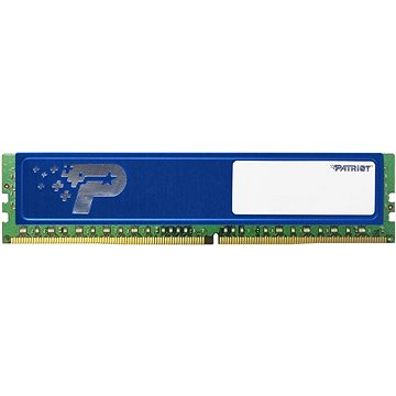Patriot 4GB DDR4 2400Mhz CL17 Signature Line s chladičem (PSD44G240041H)