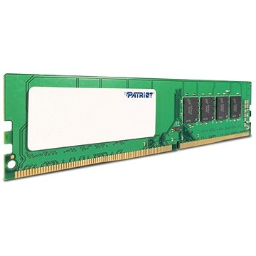 Patriot 4GB DDR4 2400Mhz CL17 Signature Line (16x256) (PSD44G240082)