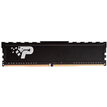Patriot 8GB DDR4 2666MHz CL19 Signature Premium (PSP48G266681H1)
