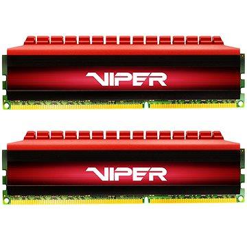 Patriot Viper4 Series 16GB KIT DDR4 3200Mhz CL16 (PV416G320C6K)