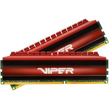 Patriot Viper4 Series 32GB KIT DDR4 3000Mhz CL16 (PV432G300C6K)