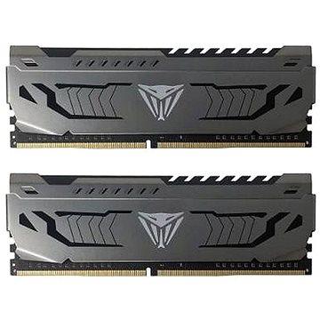 Patriot Viper Steel Series 16GB KIT DDR4 4000Mhz CL19 (PVS416G400C9K)