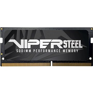 Patriot SO-DIMM Viper Steel Series 8GB DDR4 2400MHz CL15 (PVS48G240C5S)