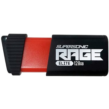 Patriot Supersonic Rage Elite USB3.1 128GB (PEF128GSRE3USB)