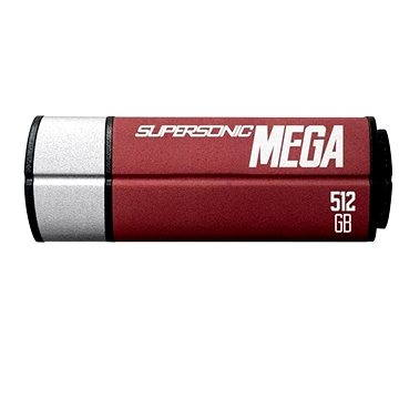 Patriot Supersonic Mega 2 512GB (PEF512GSMGUSB)