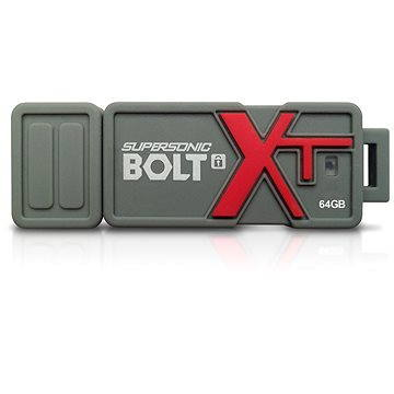 Patriot Supersonic Bolt XT 64GB (PEF64GSBTUSB)