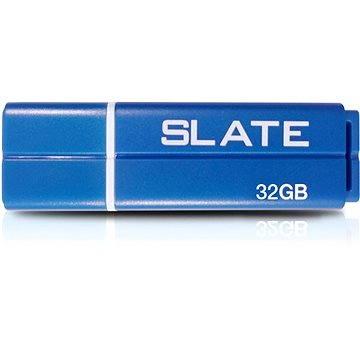 Patriot Slate 32GB modrý (PSF32GLSS3USB)