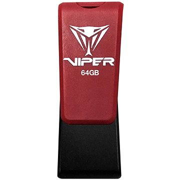 Patriot Viper 64GB (PV64GUSB)