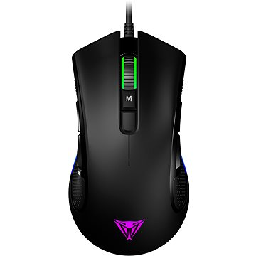 Viper 550 Optical Gaming Mouse (PV550OUXK)