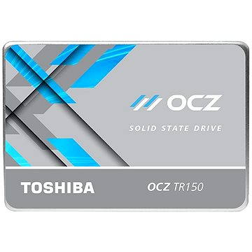 OCZ Trion 150 Series 120GB (TRN150-25SAT3-120G)