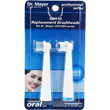 Dr. Mayer RBH10 náhradní hlavice pro GTS1050 - 2 ks