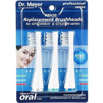 Dr. Mayer RBH20 náhradní hlavice pro GTS2050UV/GTS2000/GTS2060