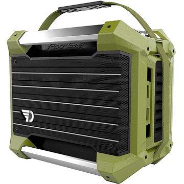 DreamWave RockStar Army Green (752423792191)