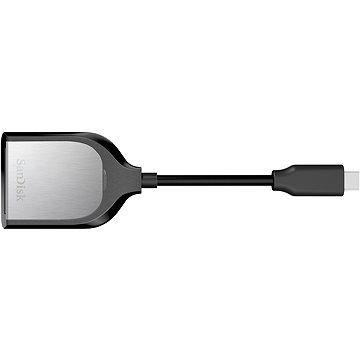 SanDisk Extreme PRO SDHC/SDXC UHS-I/II USB-C (SDDR-409-G46)