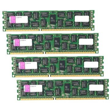 Kingston 32GB KIT DDR3 1600MHz ECC (D1G72K110K4)