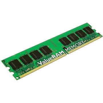Kingston 2GB 800MHz DDR2 Non-ECC CL6 DIMM
