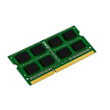 Kingston SO-DIMM 4GB DDR3 1333MHz Single Rank pro Apple/Mac (KCP313SS8/4)
