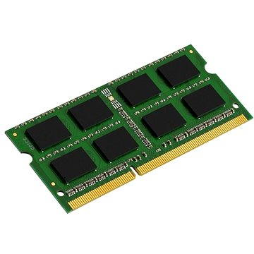 Kingston SO-DIMM 16GB KIT DDR4 2133MHz CL15 (KVR21S15S8K2/16)