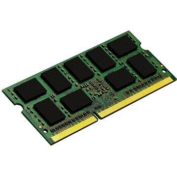 Kingston SO-DIMM 8GB DDR4 2400MHz CL17 Micron A (KVR24SE17S8/8MA)