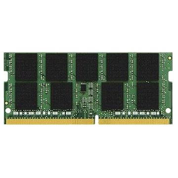 Kingston SO-DIMM 16GB DDR4 2400MHz CL17 Micron A (KVR24SE17D8/16MA)