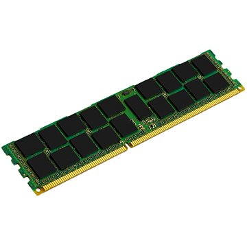 Kingston 4GB DDR3 1600MHz ECC Registered Single Rank (KTD-PE316S8/4G)