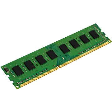 Kingston 4GB DDR3 1600MHz Single Rank (KCP316NS8/4)