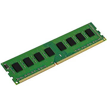 Kingston 4GB DDR3 1600MHz Low Voltage (KCP3L16NS8/4)
