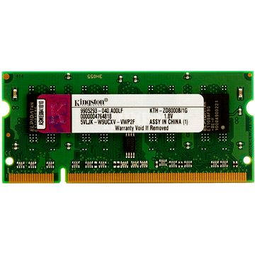 Kingston SO-DIMM 1GB DDR2 667MHz (KTH-ZD8000B/1G)