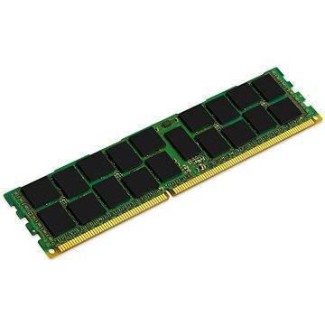 Kingston 8GB DDR3 1600MHz ECC Registered Single Rank x4 VLP - KTM-SX316LLVS/8G