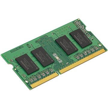 Kingston SO-DIMM 4GB DDR4 2400MHz Single Rank (KCP424SS8/4)