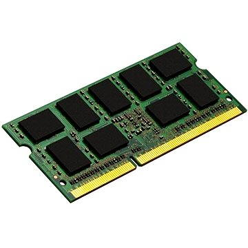 Kingston SO-DIMM 4GB DDR3L 1600MHz CL11 ECC Unbuffered Hynix D (KVR16LSE11/4HD)