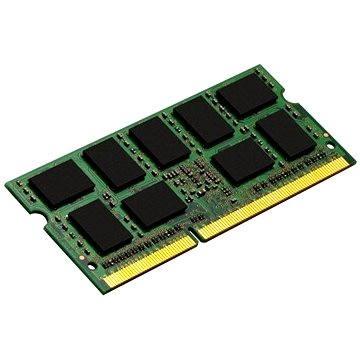 Kingston SO-DIMM 8GB DDR3L 1600MHz CL11 ECC Unbuffered Hynix D (KVR16LSE11/8HD)