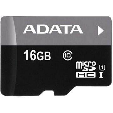 ADATA Premier Pro V30S micro SDHC 16GB UHS-I U3 (AUSDH16GUI3V30S-R)